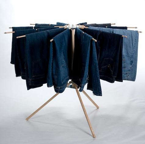 best-drying-rack-jeans