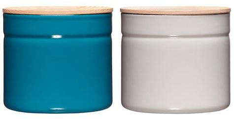blue-white-canisters