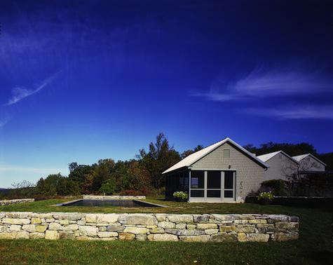 Architect Visit Deborah Berke In Litchfield County