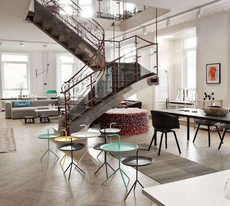 hay-staircase-art-nouveau