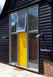 East Barn, David Pocknell