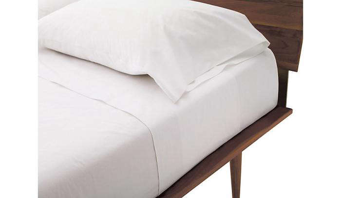 white sheets queen images