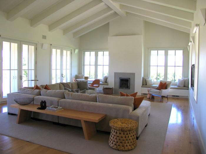 The Architect Is In A Ranch Turned Farmhouse In Sonoma