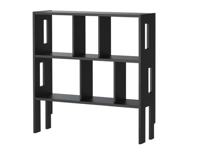 ikea-ps-shelf-black-wood