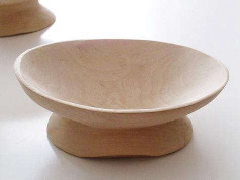 African-wood-bowl