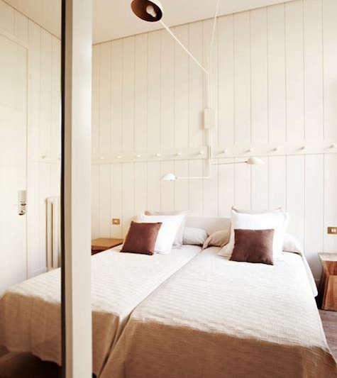 hotel praktik bed 10