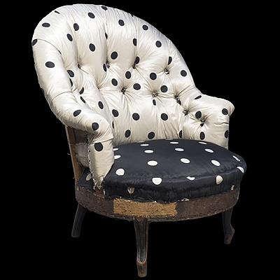 obsolete-polk-dot-chair