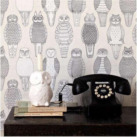 owls-of-british-isles-wallpaper