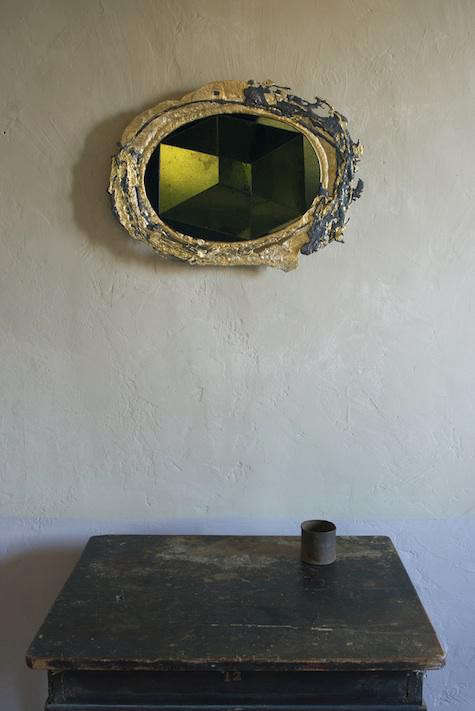sam-orlando-miller-black-gold-mirror