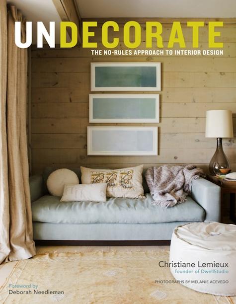 undecorate
