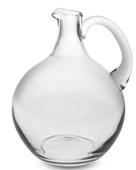 williams-sonoma-wine-carafe