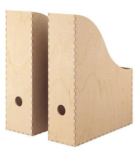 woodmagazineholder