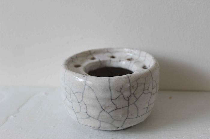 To purchase Daladier's ceramics, contact her directly via Cécile Daladier.