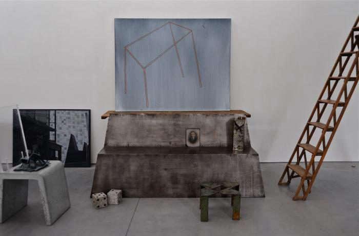 700_corey-daniels-gallery-doug-meyers-bench-corey-daniels-painting