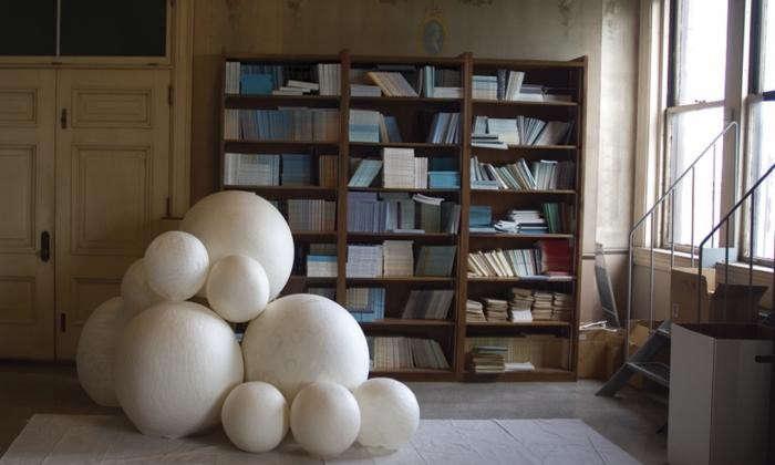 700_sarah-bouchard-masonic-installation-orbs-in-process