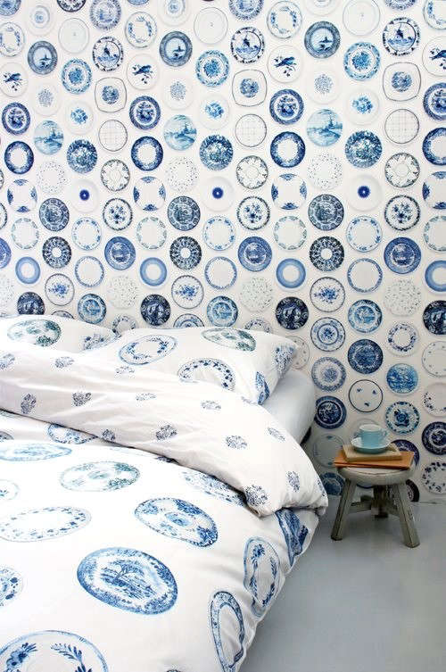 studio-ditte-porcelain-blue-duvet-wallpaper