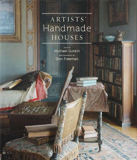 artists handmade houses 1_11