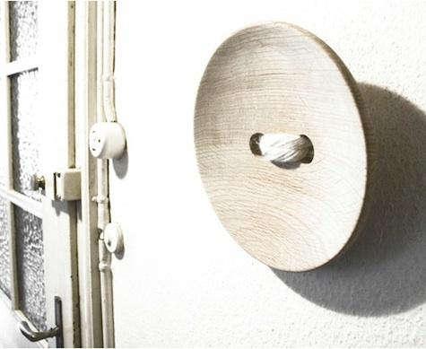 Garderobe skydedøre