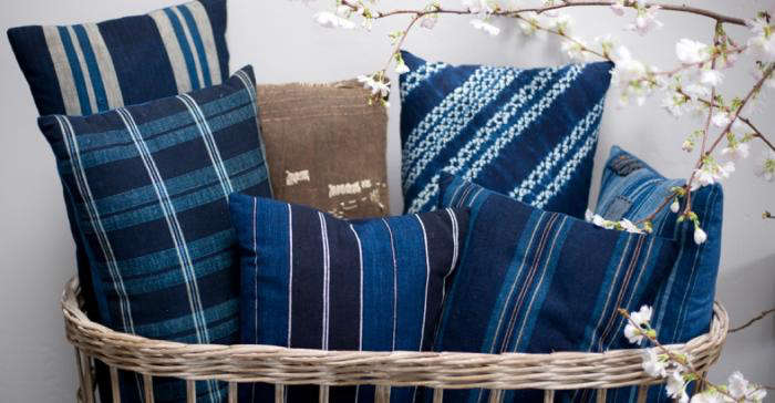 700 cloth and kind japanese pillows