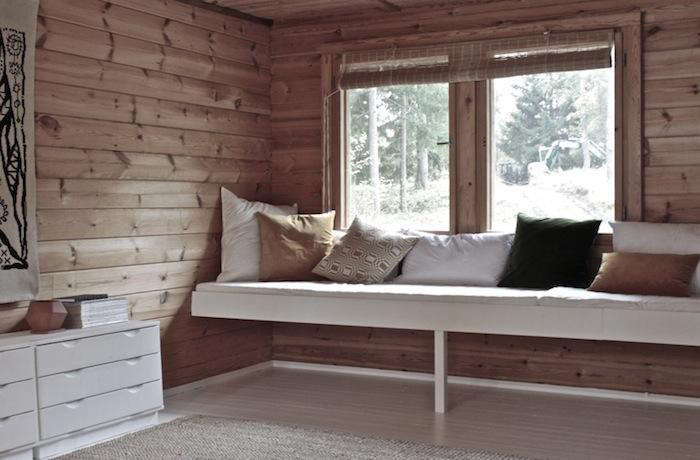 Diy Inspiration Daybeds: DIY: Instant Built-in Day Bed: Remodelista