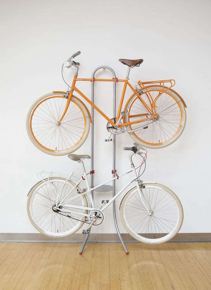 10 favorites indoor bicycle storage remodelista