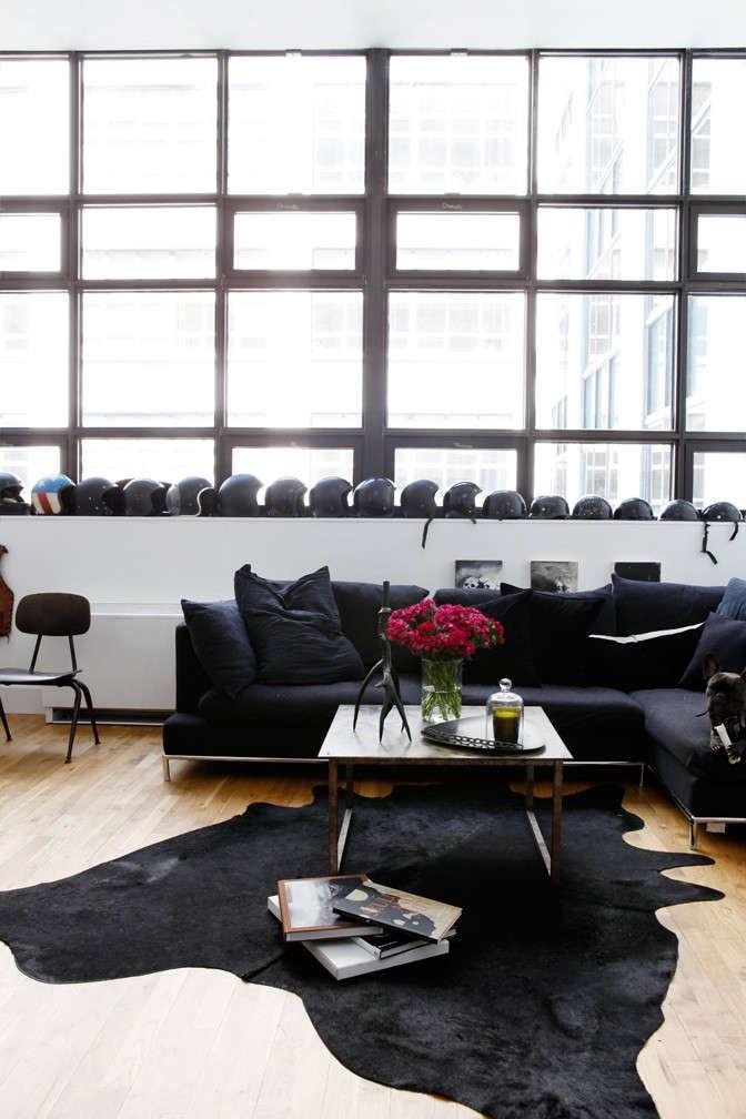 eva-gentry-living-room-motorcycle-2