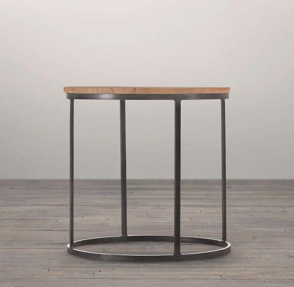oak-side-table-restoration