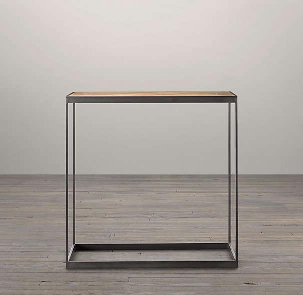 10 Easy Pieces: Slim Side Tables - 10 Easy Pieces: Slim Side Tables - Remodelista