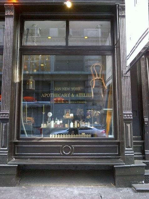 min-apothecary