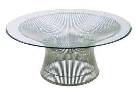 platner-coffee-table