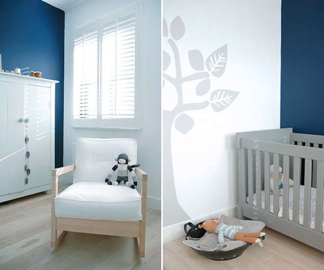 dutch-childrens-bedroom-blue-walls