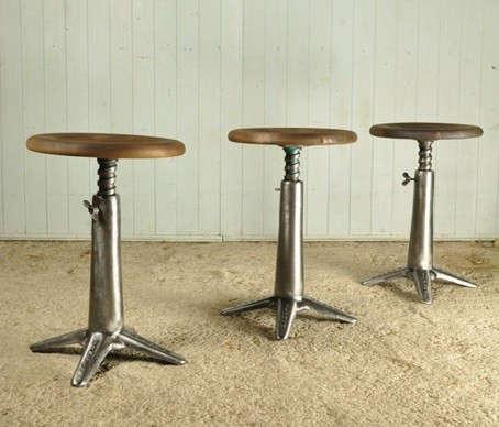 vintage-singer-stools