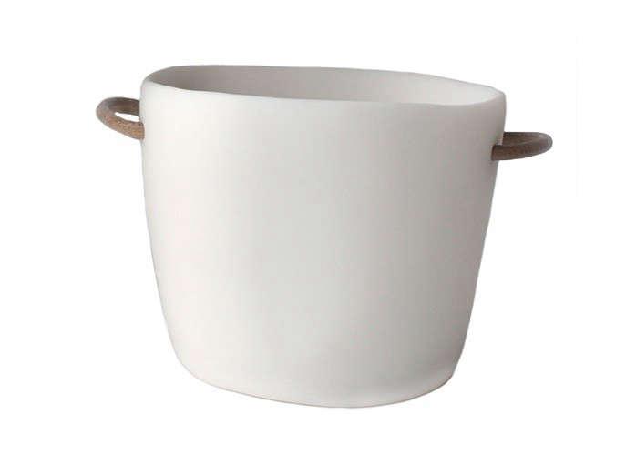 white-resin-ice-bucket-by-tina-frey