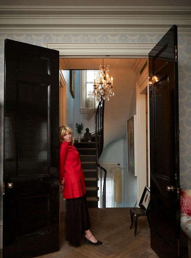 courtney-love-red-jacket