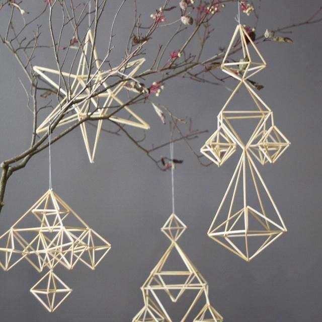 himmel-ornaments