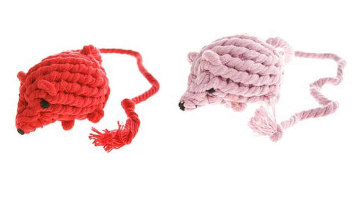 700_cotton-rope-mouse-toy-red-pink