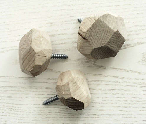 faceted-wood-knobs