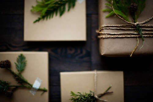 flora-grub-gift-wrapping-idea