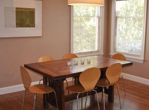 Dining Room Willard