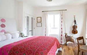 John Maniscalco Parnassas Residence Bedroom