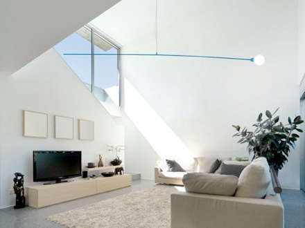 Angle of Repose A Restored House in Tielrode Belgium Available for Rent portrait 15