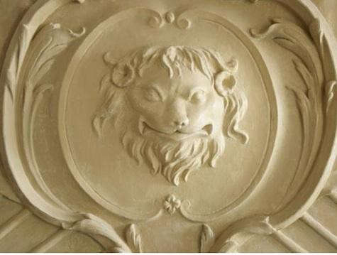 Bellinter%20House%20Plaster%20Lion