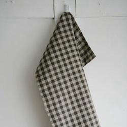 Fog%20Linen%20Checked%20Tea%20Towel