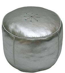silver%20leather%20pouf%202