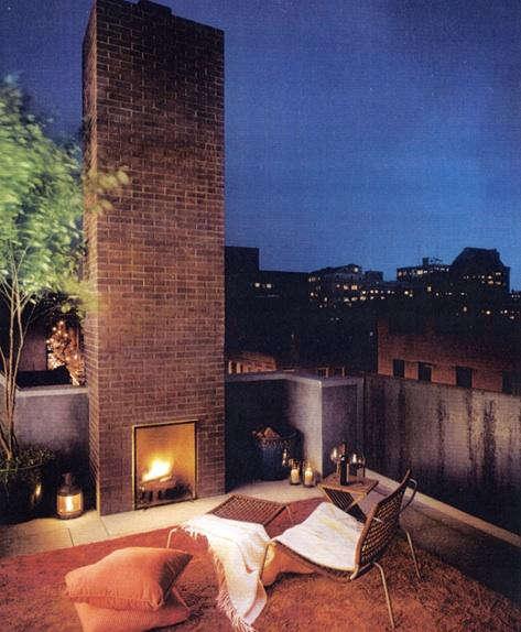 Architect visit matthew baird design remodelista for Living room 101 atlantic ave boston