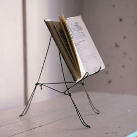 book-holder