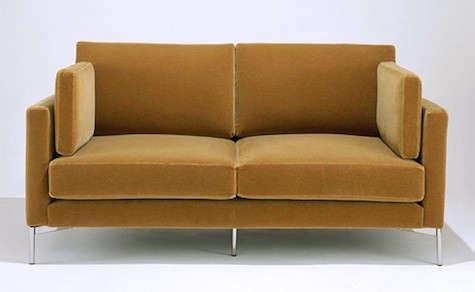 knoll-velvet-sofa