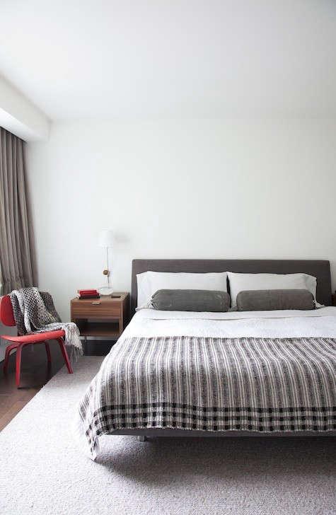 levent-bedroom