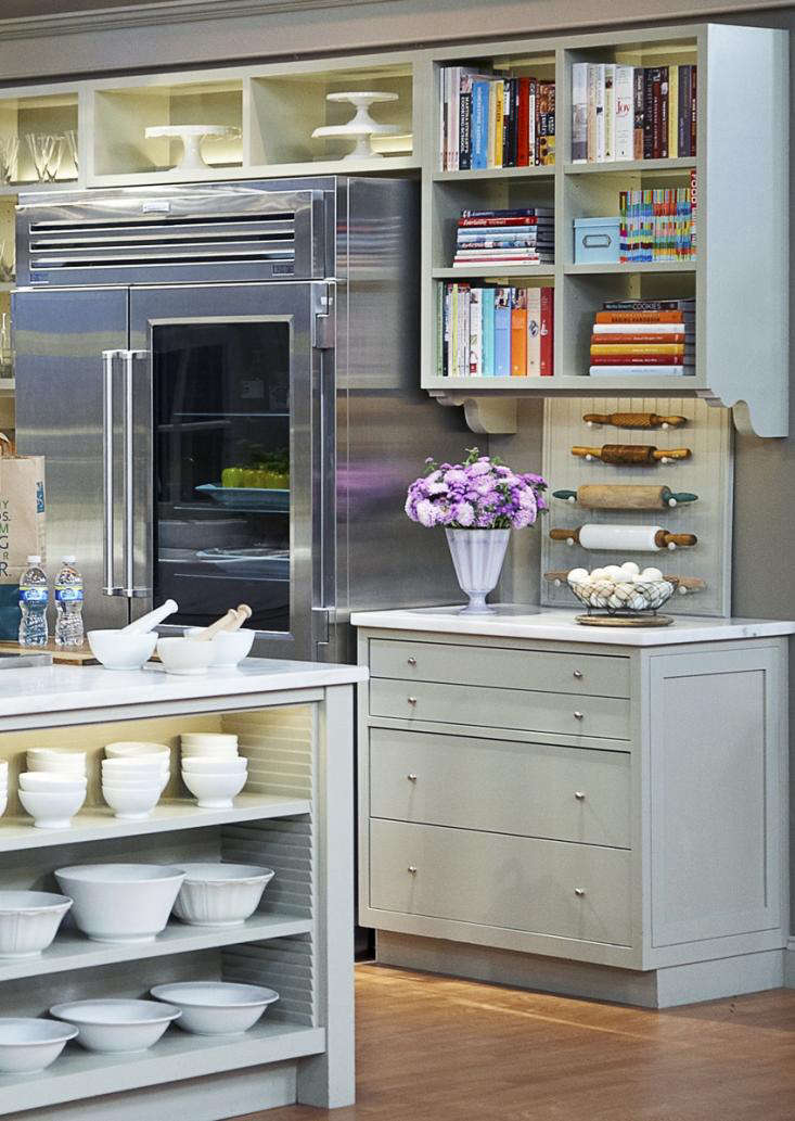 Nice Martha Stewart Kitchen Appliances #1: Here Are A Few Ideas For Accessorizing The Martha Stewart Kitchen Look (for  Appliance, Cookware, And Countertop Resources Listings, Go To Martha Stewart ).