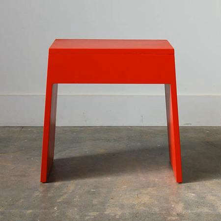 Piano%20Nobile%20Red%20Bench